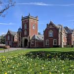 Crawley Worth Park, Ridley`s Court