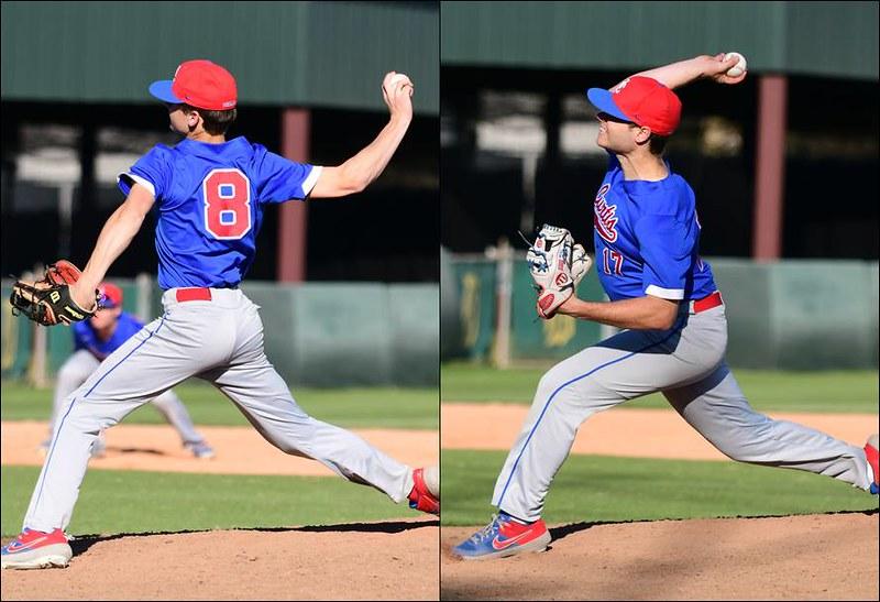 John Curtis baseball