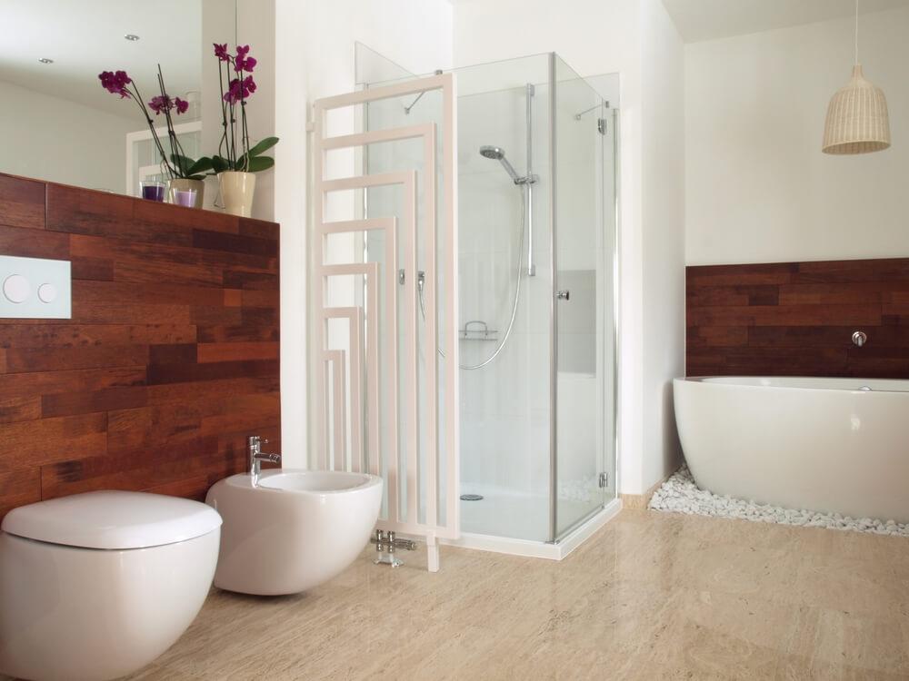 contoh desain kamar mandi bathtub
