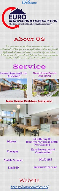 New Home Builds in Auckland at your budget.