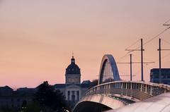 Pont Confluence