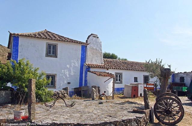 Aldeia da Mata Pequena - Portugal 🇵🇹