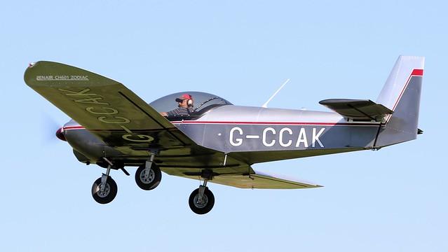 G-CCAK