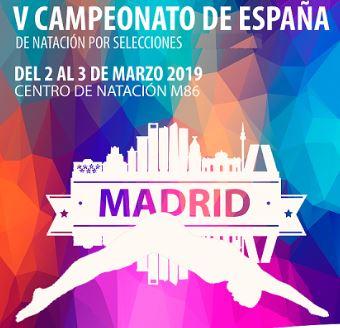 CTO. ESPAÑA CSD 2019