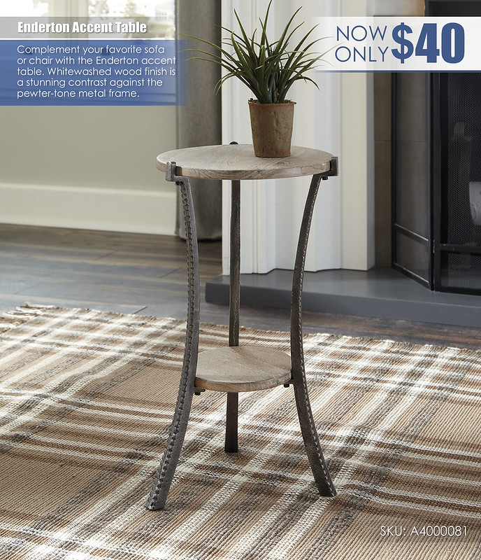 Enderton Accent Table_A4000081