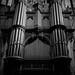 Organ Pipes by Scrufftie