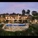 Jelena Jankovic Santa Fe villa