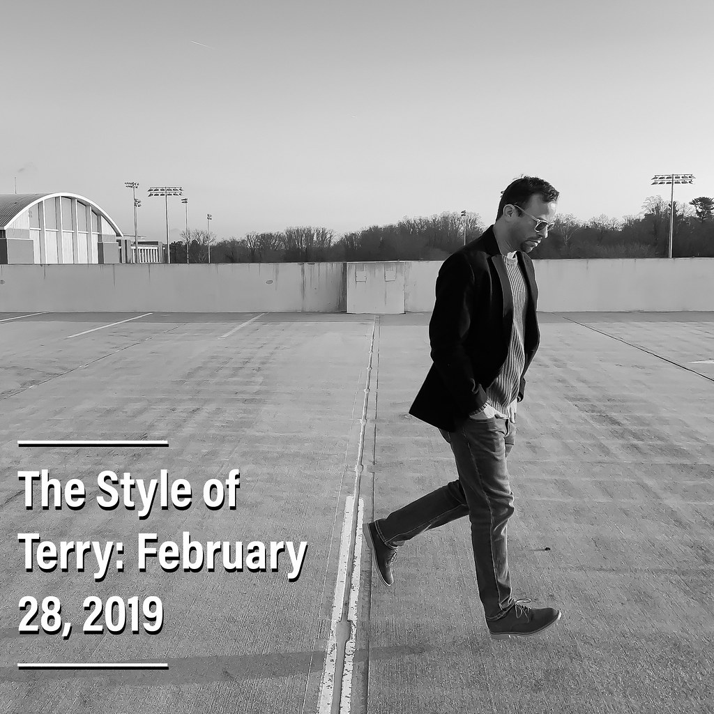 The Style of Terry: 2.28.19