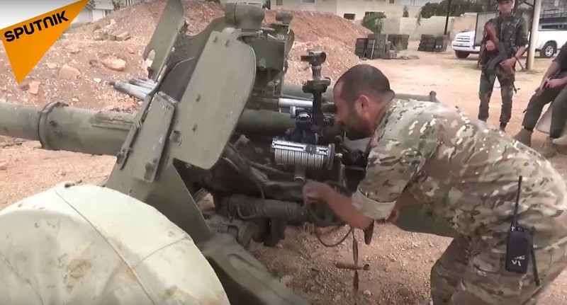 100mm-MT-12-Rapira-syrian-army-c2018-amn-1