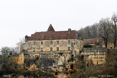 24 Beaussac - Aucors - Photo of Combiers