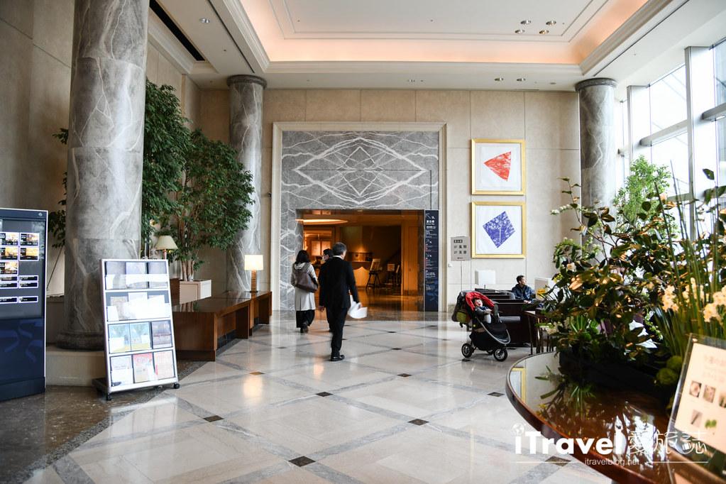 横滨皇家花园酒店 Yokohama Royal Park Hotel (9)