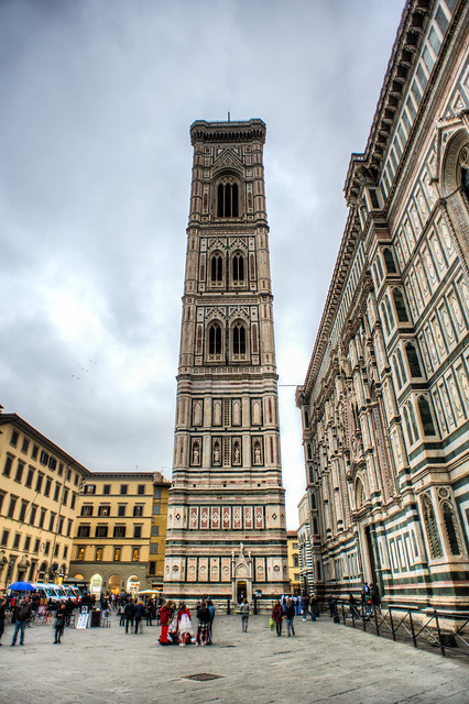 Giotto's Bell Tower