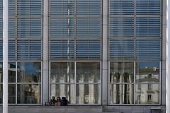 Nîmes,  Carré d'Art (Norman Foster, 1993)