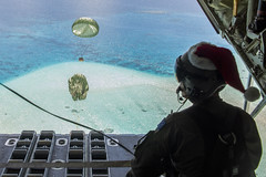 Operation Christmas Drop 2018