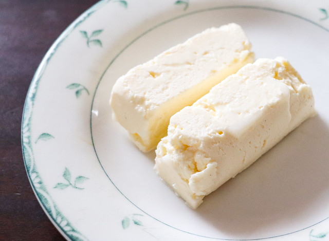 DIY Butter! It Is So Easy To Make!