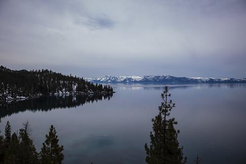 canon5dsr outdoors nature landscape mountains lake water reflections trees laketahoe usa nevada alpine