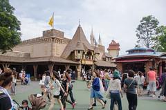 Photo 10 of 30 in the Day 14 - Tokyo Disneyland and Tokyo DisneySea album