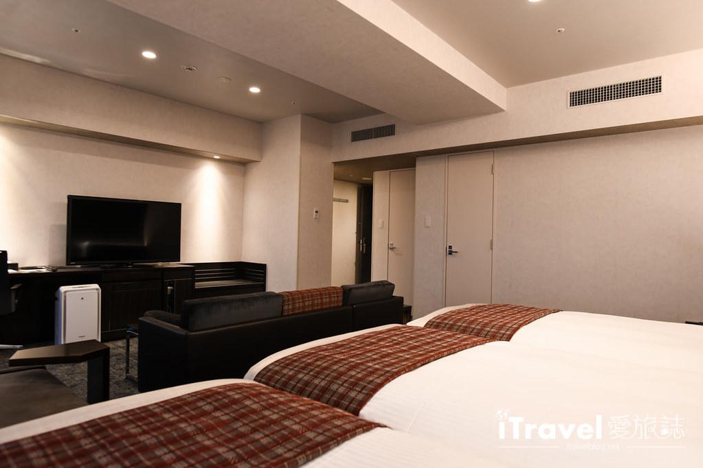 东京有明大和ROYNET饭店 Daiwa Roynet Hotel Tokyo Ariake (30)