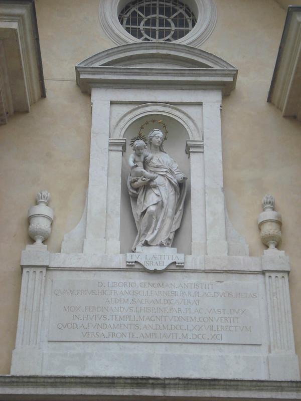 006-Богородица (Сан-Либорио)