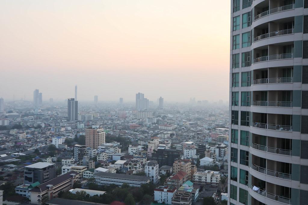 Anantara Sathorn Bangkok Hotel (4)