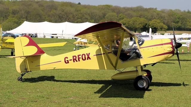 G-RFOX