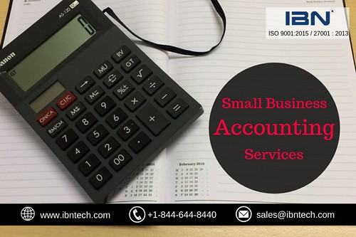 Bookkeeping and Accounting Services Provider