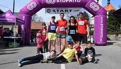 Půlmaratony Aprílová půlka a Vysocký krosový budou opět v dubnu