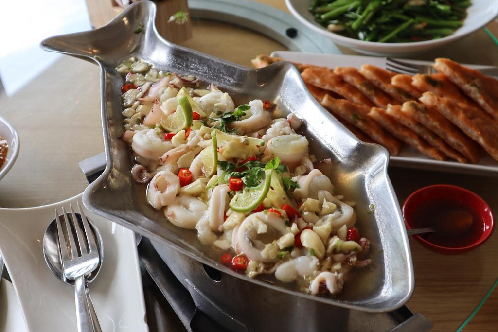 Savoey Restaurant A Square Sukhumvit 26 (7)