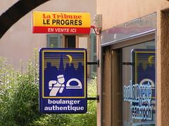 20080831 28655 1001 Jakobus Montbrison Boulangerie Mari - Photo of Essertines-en-Châtelneuf