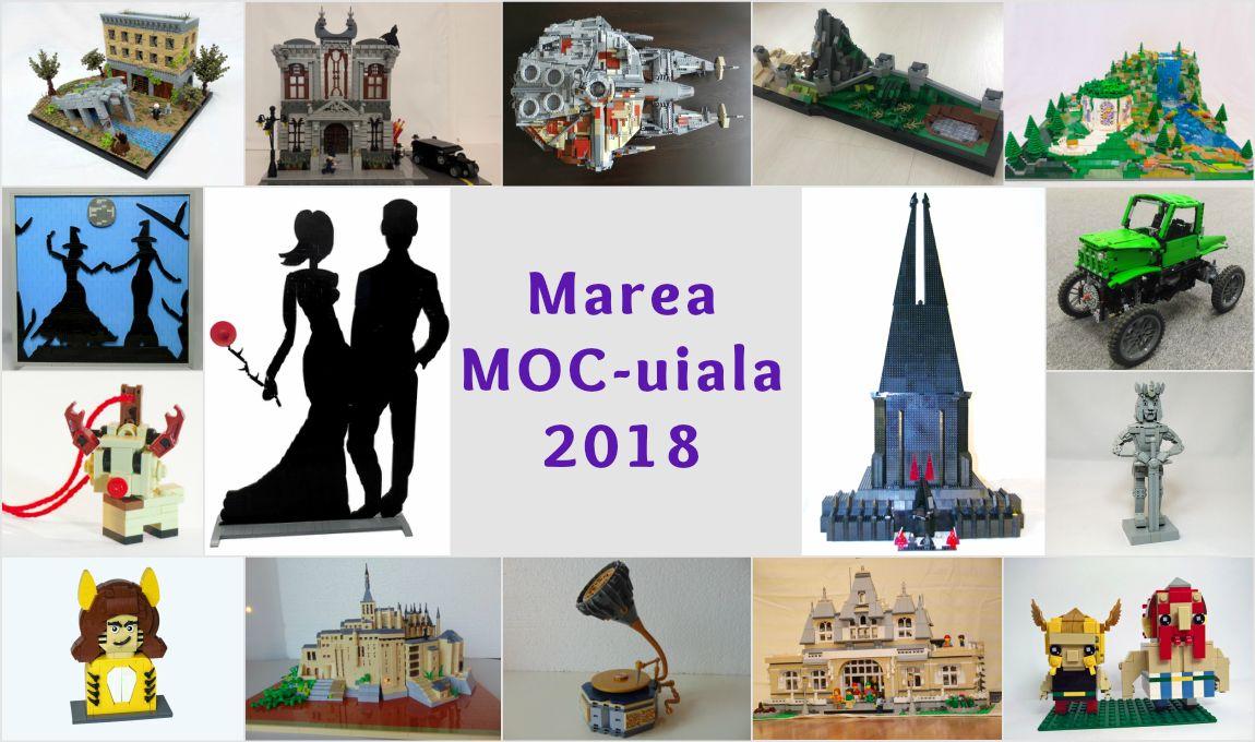 Marea MOC-uiala 2018
