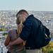 6. Vistas desde el Sacre Coeur del barrio de Montmartre
