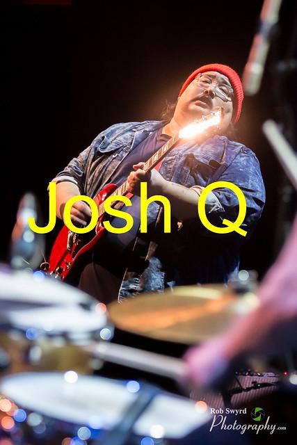"Josh ""Q"""