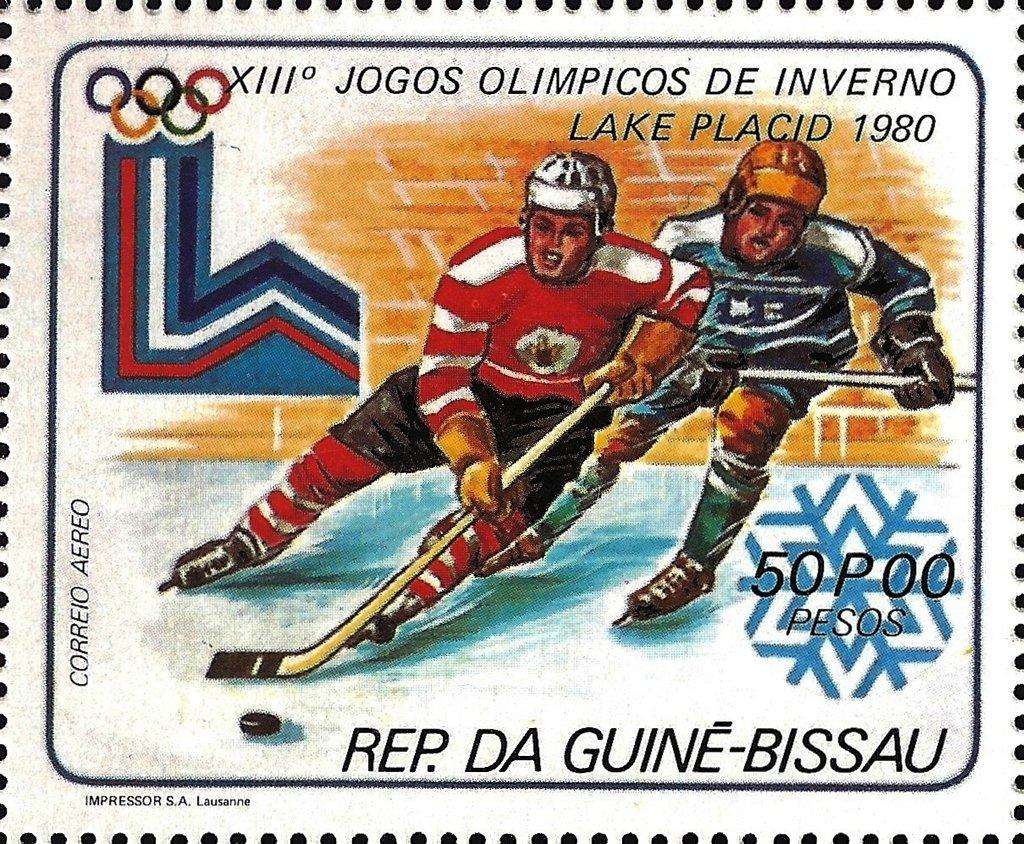 Guinea-Bissau - Scott #C17 (1979)