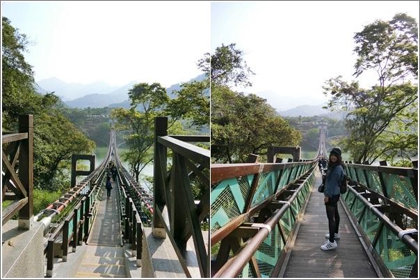 新溪口吊橋 (2)