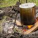 18th Century Campfire
