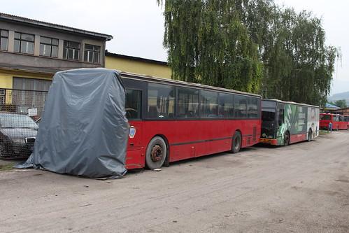 zenicatrans bus 715j674 iveco vanhoollinea vanhoola600 bdtv79