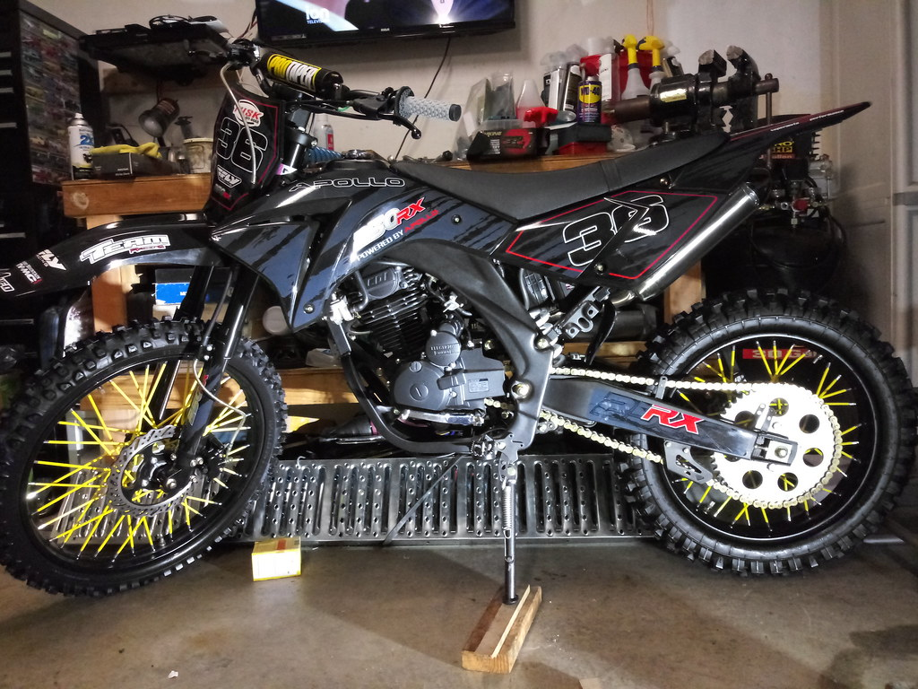 Astounding 2017 Apollo Rx250 Mods And Upgrades Chinariders Forums Onthecornerstone Fun Painted Chair Ideas Images Onthecornerstoneorg