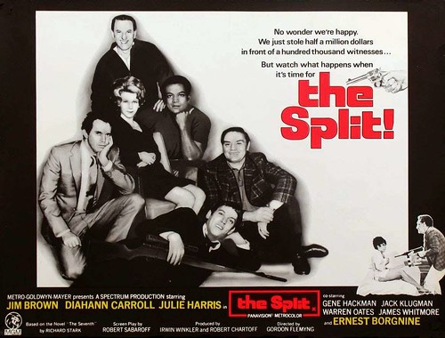 The Split - Poster 2