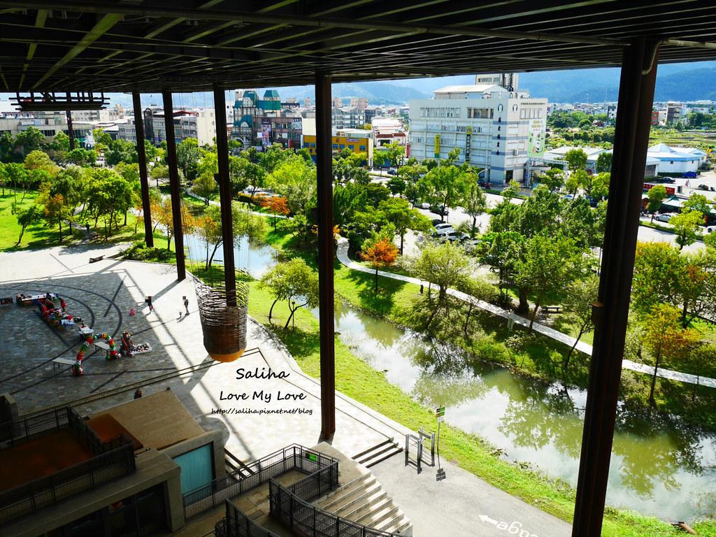 宜蘭一日遊景點推薦羅東文化工場