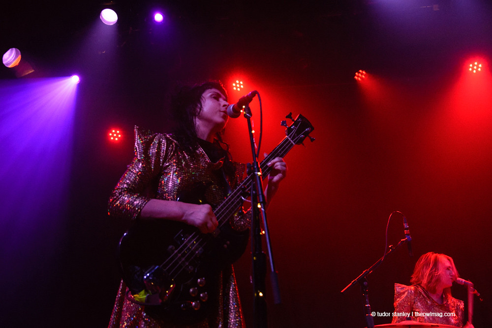 The Coathangers_The Chapel _February 23, 2019_4