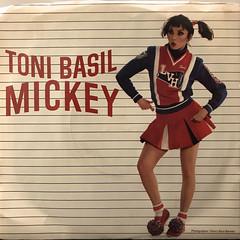 TONI BASIL:MICKEY(JACKET A)