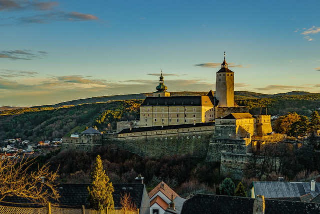 Forchtenstein Castle