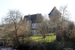 16 Montbron - Chabrot - Photo of Eymouthiers