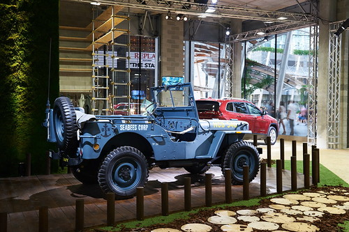 JEEP Store.