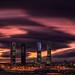 4 Towers III by darklogan1