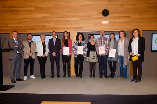 Premios Mejor Emprendedor 2018