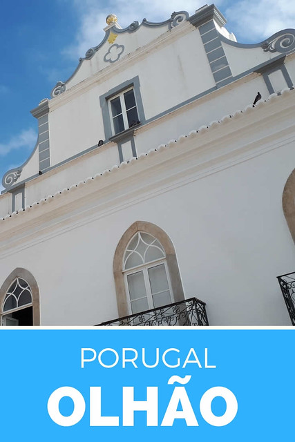 Olhão, Portugal. Ontdek de onbekende Algarve: Olhão | Mooistestedentrips.nl