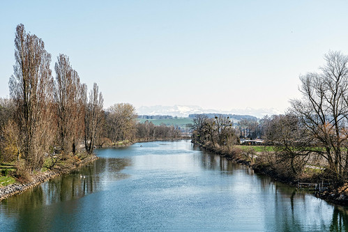 Broye Canal