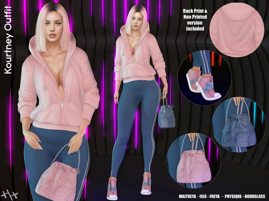 Hilly Haalan - Kourtney Outfit1 - TeleportHub.com Live!