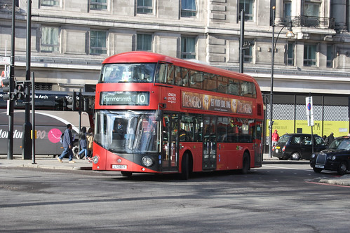 London United LT74 LTZ1074